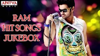 Hero Ram Latest Hit Songa || Jukebox
