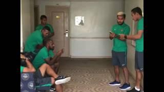 Video lucu punggawa timnas Indonesia!!!