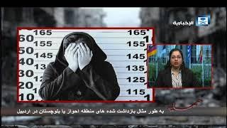 """""""زندانهای #رژیمایران .... گورستان مخالفان رژیم #ولایتفقیه"""" - قسمت کامل"""