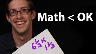 Adults Try 5th Grade Math