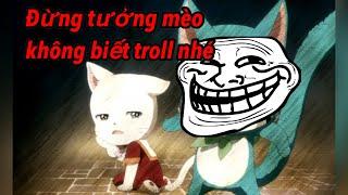 Happy troll erza, và hậu quả mà nó mang lại - hài anime #2 -yêu anime channel