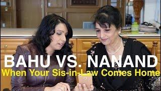 Double Standards: Sister-in-Law   Bahu vs. Nanand   Hindi Short Film 2017