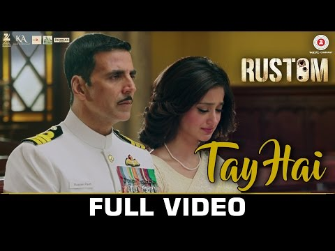 Xxx Mp4 Tay Hai Full Video Rustom Akshay Kumar Ileana D Cruz Ankit Tiwari 3gp Sex