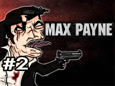 Max Payne w Nova Ep.2 GIMMIE THE DRUGS