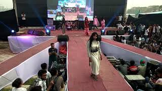 Exclusive Fashion Show | BGMEA University Of Fashion & Technology | BUFT