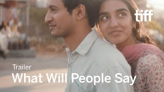 WHAT WILL PEOPLE SAY Trailer | Human Rights Watch 2018