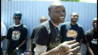 Hernany feat. Rold B  e Dice - swagga (Remix) {Video} By DIP.wmv