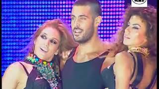 """Κώστας Μαρτάκης """"Mamacita Buena / Suavemente"""" (Mad Video Music Awards 2012)"""