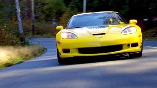 720 HP C6 Corvette Z06 Stroker | Yes, It's THAT Scary