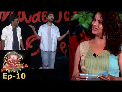 Xxx Mp4 Made For Each Other I S2 EP 10 I Moments Of Self Recognition I Mazhavil Manorama 3gp Sex