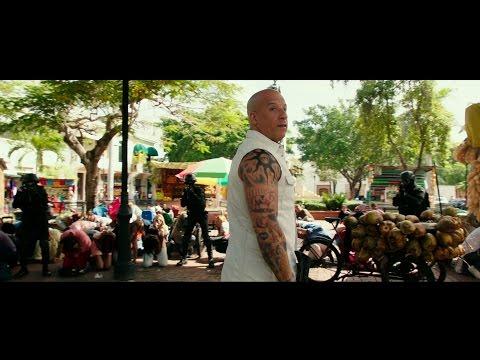 Xxx Mp4 XXx 3 Reactivado Primer Trailer Doblado 3gp Sex
