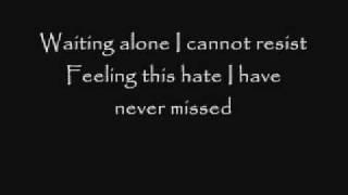 One step closer - Linkin Park (Live in Texas) lyrics