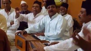 Beja Shudaam Sadra(Private Mahfil)After The Urs Of Hazrat Shiekh Ul Alam, Rudauli Shareef