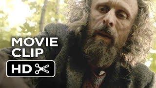 Borgman Movie CLIP - Leave (2014) - Surreal Thriller HD