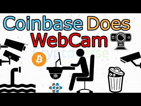 Xxx Mp4 Coinbase Does WebCam ID Verification Time To Jump Ship The Cryptoverse 231 3gp Sex