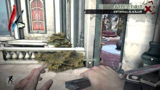 Dishonored - House of Pleasure - Lethal Ghost Run