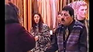 زكية زكريا - الحلقة ٢٧ - البوسه