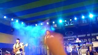 JABRA FAN WITH NAKASH AZIZ IN SKFGI FEST.REFRESKO 2K16