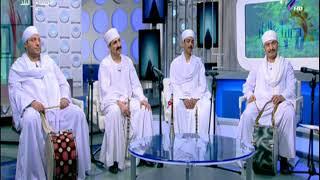 المزمار البلدي يهز ستوديو صباح البلد مع أحمد مجدي