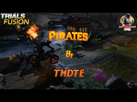 Xxx Mp4 Trials Fusion Pirates By THDTE 3gp Sex