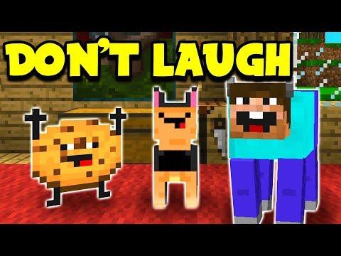 Xxx Mp4 TRY NOT TO LAUGH CHALLENGE Minecraft Challenge Minecraft Edition 3gp Sex