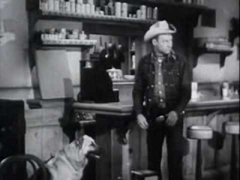 The Roy Rogers Show Ranch War Part 1 of 3