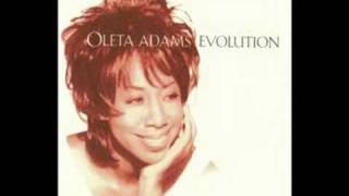 Hold Me for A While- Oleta Adams