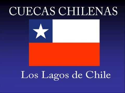 Los Lagos de Chile Cueca Chilena