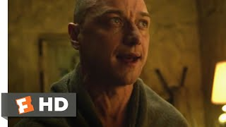 Split (2017) - The Horde Takes Over Scene (7/10) | Movieclips
