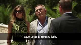 Budva na pjenu od mora - SEZONA 3 - EPIZODA 35