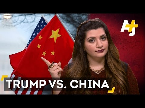 watch Why Trump Can't Break Up With China