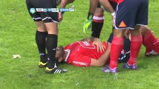 Fútbol en vivo. Independiente - Huracán. Desempate. Fútbol Para Todos