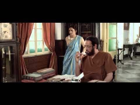 Kadambori (2015) | Theatrical Trailer | New Bengali Movie 2015 | Parambrata | Konkona Sen Sharma
