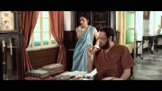 Kadambori (2015) | Theatrical Trailer | New Bengali Movie 2015 | Parambrata | Konkona Sen Sharma