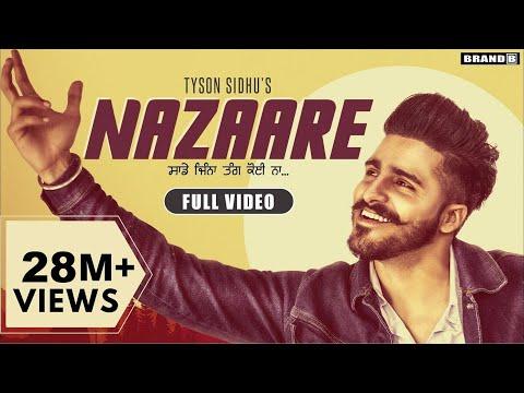Xxx Mp4 Nazaare Tyson Sidhu Full Video Latest Punjabi Song 2019 Brand B 3gp Sex