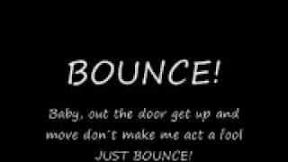 Sarah Connor - Bounce with Lyrics