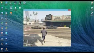 How to play gta 5 without graphic card by king