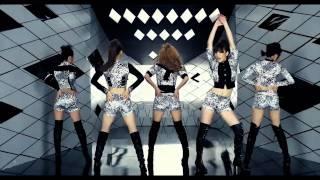 Kara - Jumping 「Korean lyrics」 ASS SHAKE LOOP