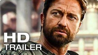GODS OF EGYP Official Trailer (2016)
