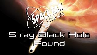 Stray Black Hole Found; Water Found on 51 Pegasi b; NASA Juno & Cassini Updates | SFN #193