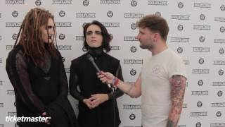 Download Festival Shorts: Motionless In White