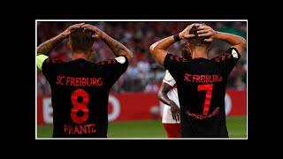 DFB-Pokal: Freiburg gewinnt im Elfmeterschießen gegen Drittligist Cottbus