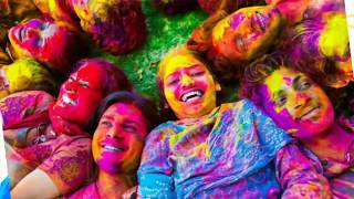 Happy holi wishes 2018 Holi wishes status video for whatsapp