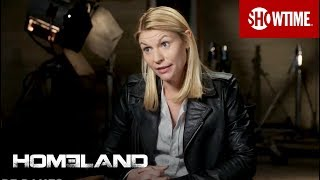 Claire Danes, Mandy Patinkin  Cast on Season 7  Homeland  SHOWTIME uploaded on 16-03-2018 35463 views