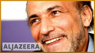 Tariq Ramadan: 'Double standard of freedom of expression'