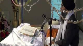 Sri Sukhmani Sahib Jee