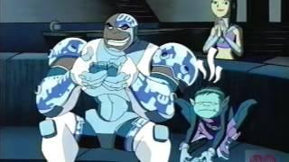 Teen Titans | Promo | Cartoon Network | 2003 | Extended