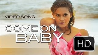 COME ON BABY - New Nepali Movie RITU - Reema Biswokarma - Aastha B - on HD