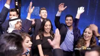 شاهد Arab Idol Extra كل ليلة أربعاء الساعة 9:30م  بتوقيت السعودية