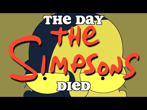 Xxx Mp4 The Day The Simpsons Died 3gp Sex